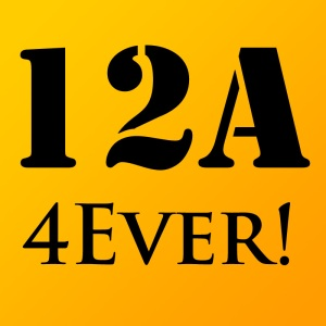 12A4EVER